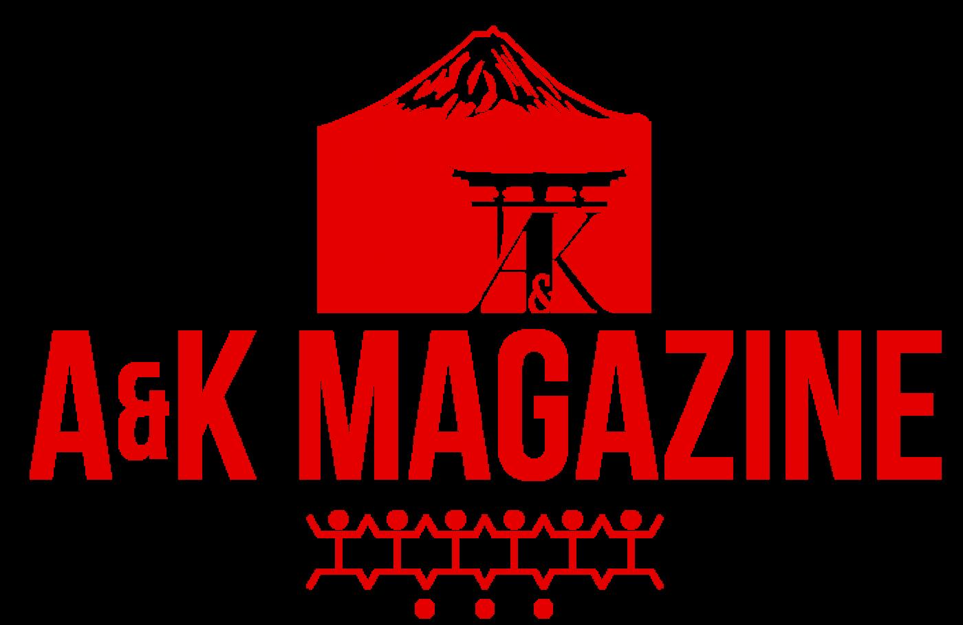 A&K Magazine
